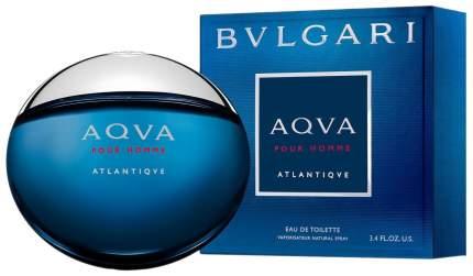 Туалетная вода BVLGARI Aqva Pour Homme Atlantiqve 30 мл