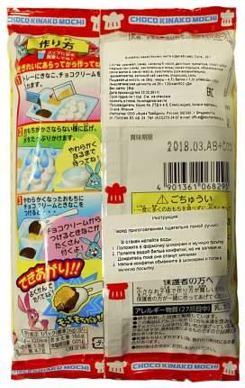 Конфеты Coris жевательные сделай сам кинако-моти 26 г