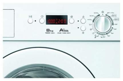 Встраиваемая стиральная машина Candy CWB 1382DN1-07S