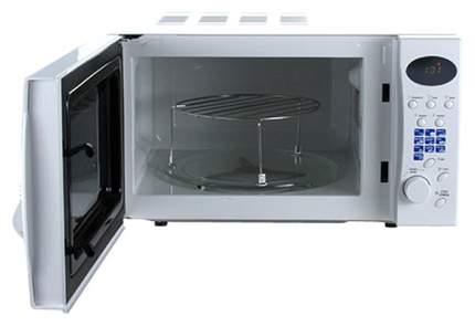 Микроволновая печь с грилем Supra MW-G2130TW white