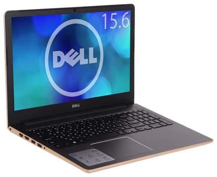 Ноутбук игровой Dell Vostro 5568-4368