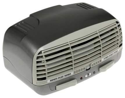 Воздухоочиститель Супер-Плюс Турбо 2009 Black