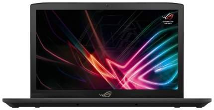Ноутбук игровой ASUS ROG GL703GE-GC038T 90NR00D2-M00480