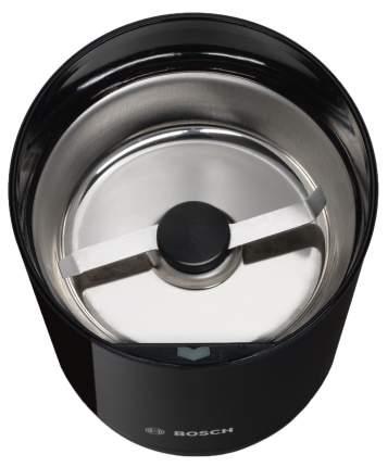 Кофемолка электрическая Bosch TSM6A013B Черный