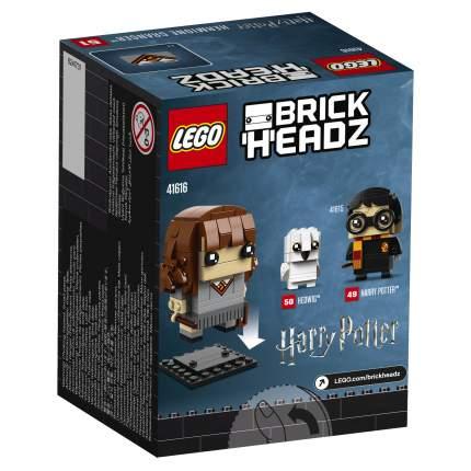 Конструктор LEGO BrickHeadz Гермиона Грейнджер 41616