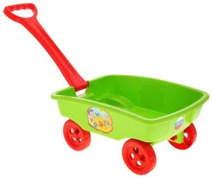Тележка игрушечная ZebraТoys 15-11017