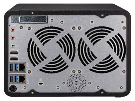 Сетевое хранилище данных QNAP TS-653B-8G