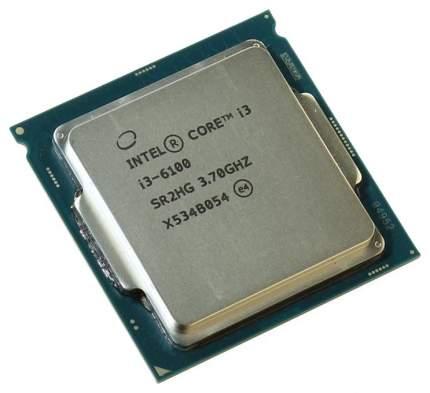 Процессор Intel Core i3 6100 Box