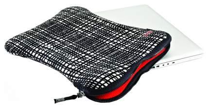 "Чехол для ноутбука 16"" Built Laptop Sleeve City Grid"