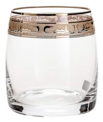 Набор стаканов для виски Crystalite Bohemia 25015/290/37872K