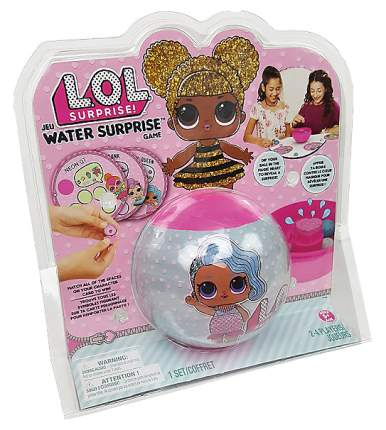 Игровой набор L.O.L. Водный сюрприз 98234/1