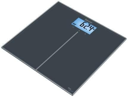 Весы напольные BEURER GS280 BMI 757.31