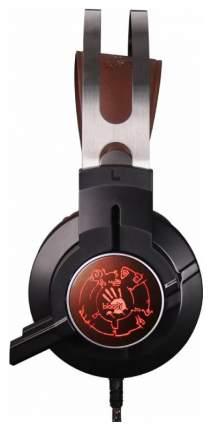 Игровые наушники A4Tech Bloody G430 Brown/Black