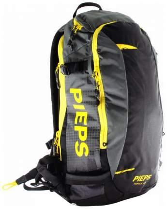 Рюкзак для лыж и сноуборда PIEPS Track, black, 25 л