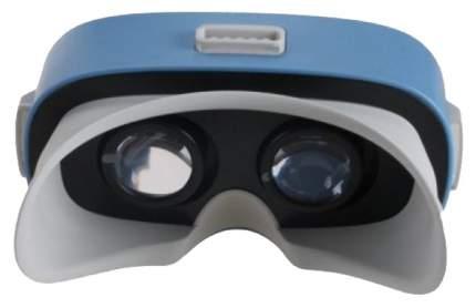 Очки виртуальной реальности Remax VR Box RT-V04 4,7 дюйма Blue
