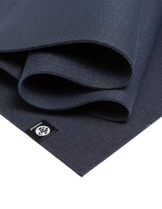 Коврик для йоги Manduka X Mat темно-синий 5 мм