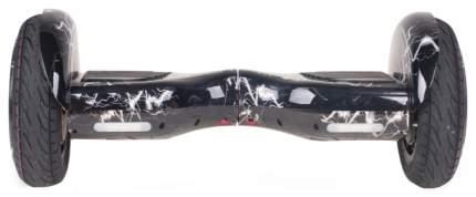 "Гироскутер Smart Balance Carcam 10.5"" White lighting"