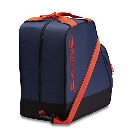 Сумка для ботинок Dakine Boot Bag Dark Navy синяя, 30 л