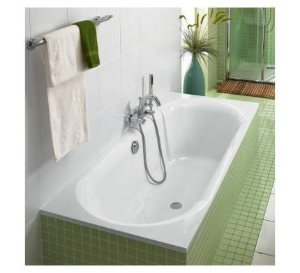 Акриловая ванна Villeroy & Boch Pavia 170х75 без гидромассажа