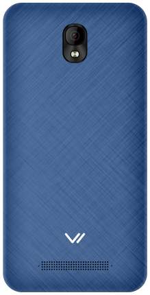 Смартфон Vertex Impress Bear 8Gb Blue