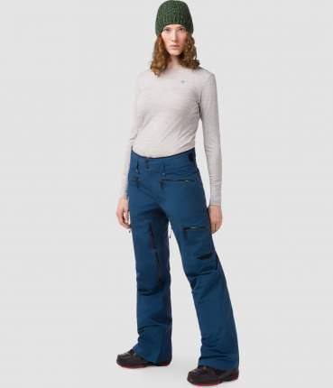 Спортивные брюки Norrona Tamok GTX, beyond blue, L INT