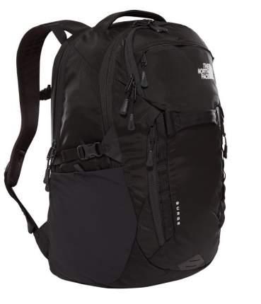 Велосипедный рюкзак The North Face Surge черный 31 л