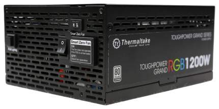 Блок питания компьютера Thermaltake Toughpower TPG-1200AH3FCP TPG-1200F1FAP