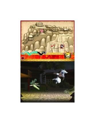Игра для Nintendo DS Activision Kung Fu Panda