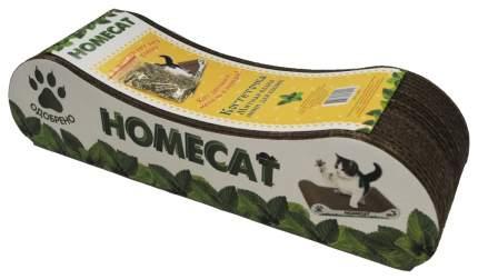 Когтеточка Homecat Мятная волна малая