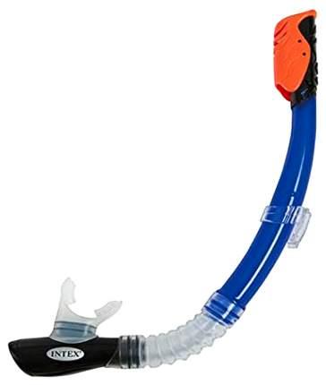 Трубка для плавания Intex Hyper-Flo разноцветная