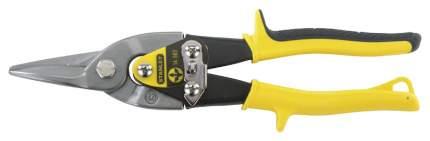 Ручные ножницы по металлу STANLEY 2-14-563