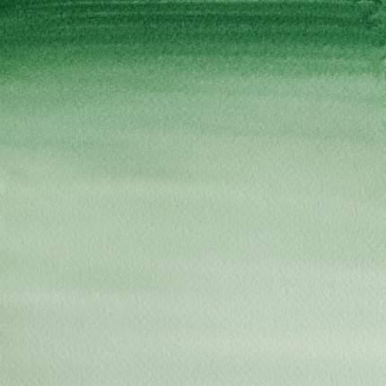 Акварель Winsor&Newton Cotman темно-зеленый хукер 21 мл