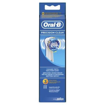 Насадка для электрической зубной щетки Oral-B EB20
