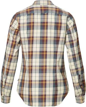Рубашка FjallRaven Ovik Flannel, dusk, L INT