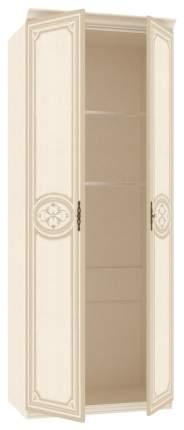 Платяной шкаф Любимый Дом LD_44212 66х103,6х227,7, штрихлак