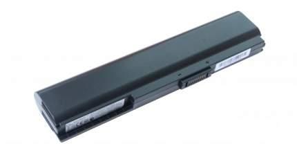 "Аккумулятор Pitatel ""BT-152"", для ноутбуков Asus U1/U2/U3/N10"