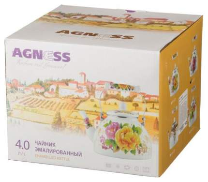 Чайник Agness 934-317