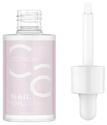 Масло для ногтей Catrice Nail Oil8 мл