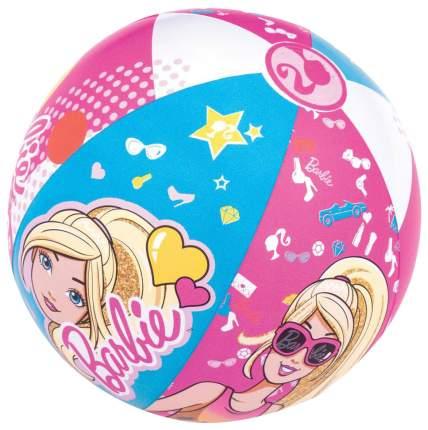 """Надувной мяч """"Барби"""", 51 см Bestway"""
