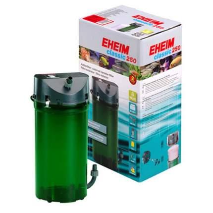 Фильтр для аквариума внешний Eheim Classic 250, 250 л/ч, 8 Вт