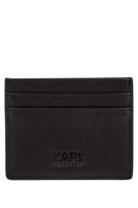 Визитница женская Karl Lagerfeld 201W3209 черная