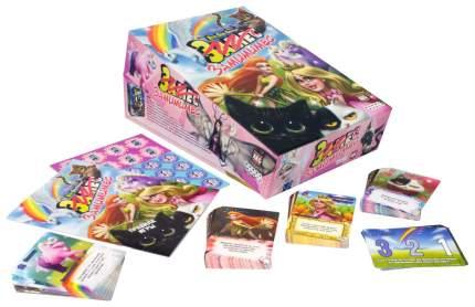 Настольная игра Hobby World Замес: Мимими