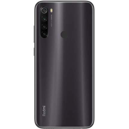 Смартфон Xiaomi Redmi Note 8T 4+128Gb Moonshadow Grey