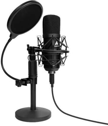 Микрофон Maono AU A04TC