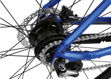 Велосипед BMW Cruise Bike, Frozen Blue