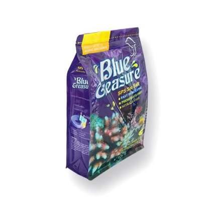 Морская соль BLUE TREASURE SPS Sea Salt 6.7 кг