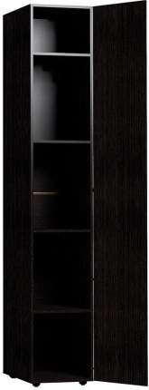 Платяной шкаф Hoff Канкун 80327587 40х230х57,9 см, венге