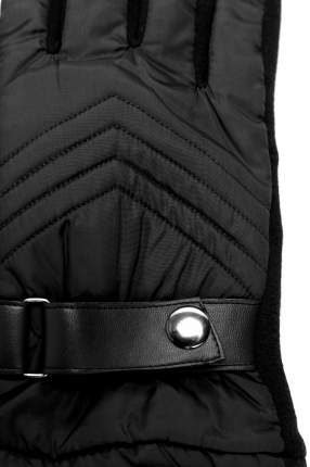 Перчатки мужские Finn-Flare A19-21311 черные 8