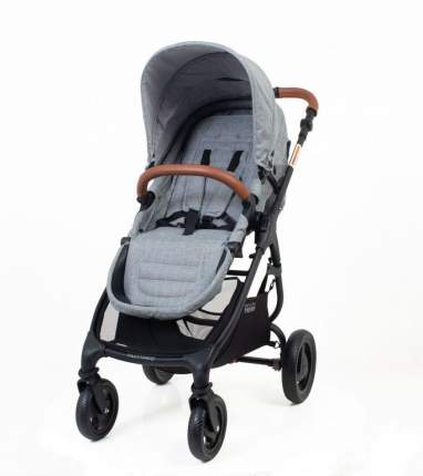 Прогулочная коляска Valco baby Snap 4 Ultra Tailormade, Trend Валко беби Grey Marle
