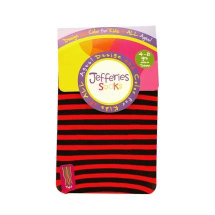 Колготки для девочек Jefferies Socks красный р.98
